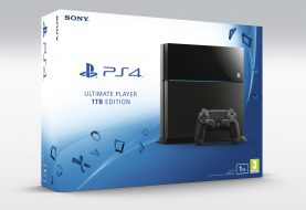 La PS4 Ultimate Player 1To Edition est disponible à 399€