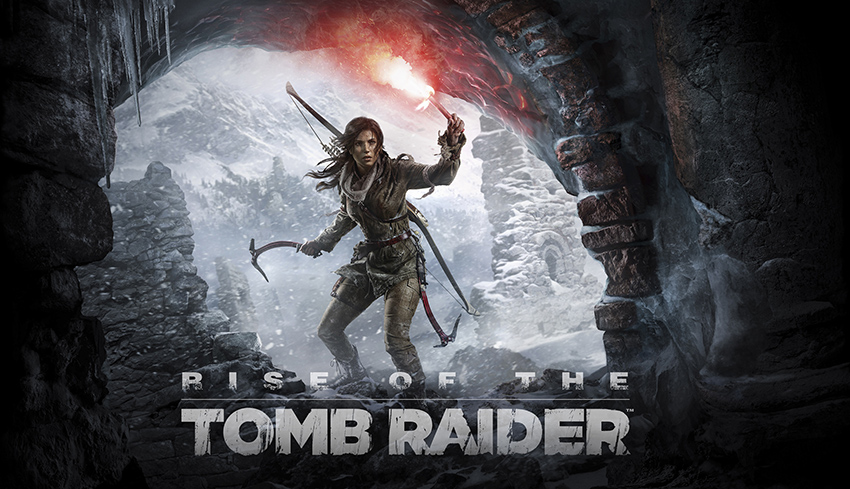Le season pass de Rise of the Tomb Raider listé par Amazon