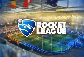 Rocket League donne le coup d'envoi sur Switch