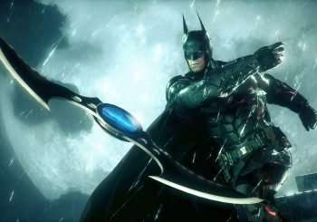 Bon Plan | Batman Arkham Knight à 25€ sur PS4