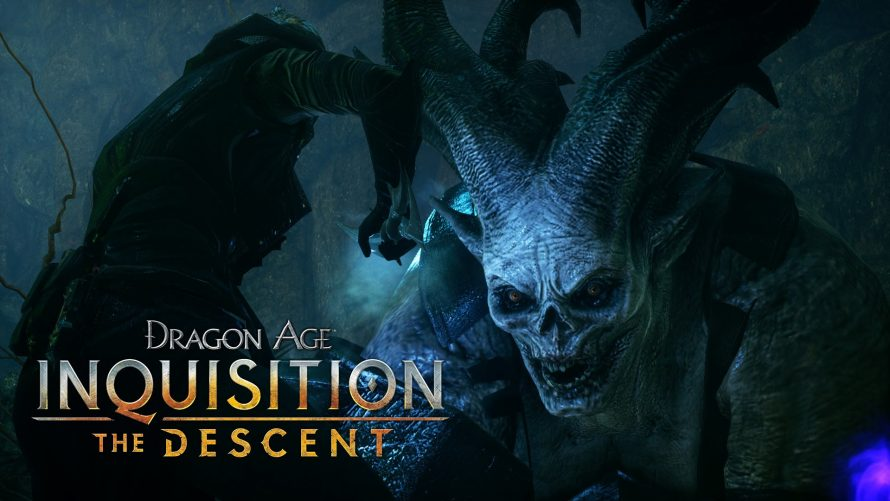 Dragon Age Inquisition : date et trailer du nouveau DLC