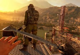 "Dying Light: The Following - Une arbre de compétences ""légendaire"""