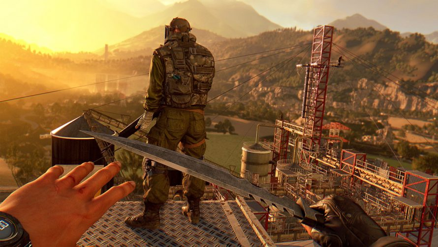 Dying Light: The Following – Une arbre de compétences « légendaire »