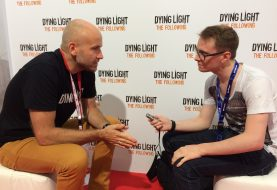 [GC 2015] Interview avec Tymon Smektala, producteur de Dying Light: The Following