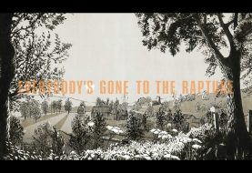 Test Everybody's Gone to the Rapture sur PS4