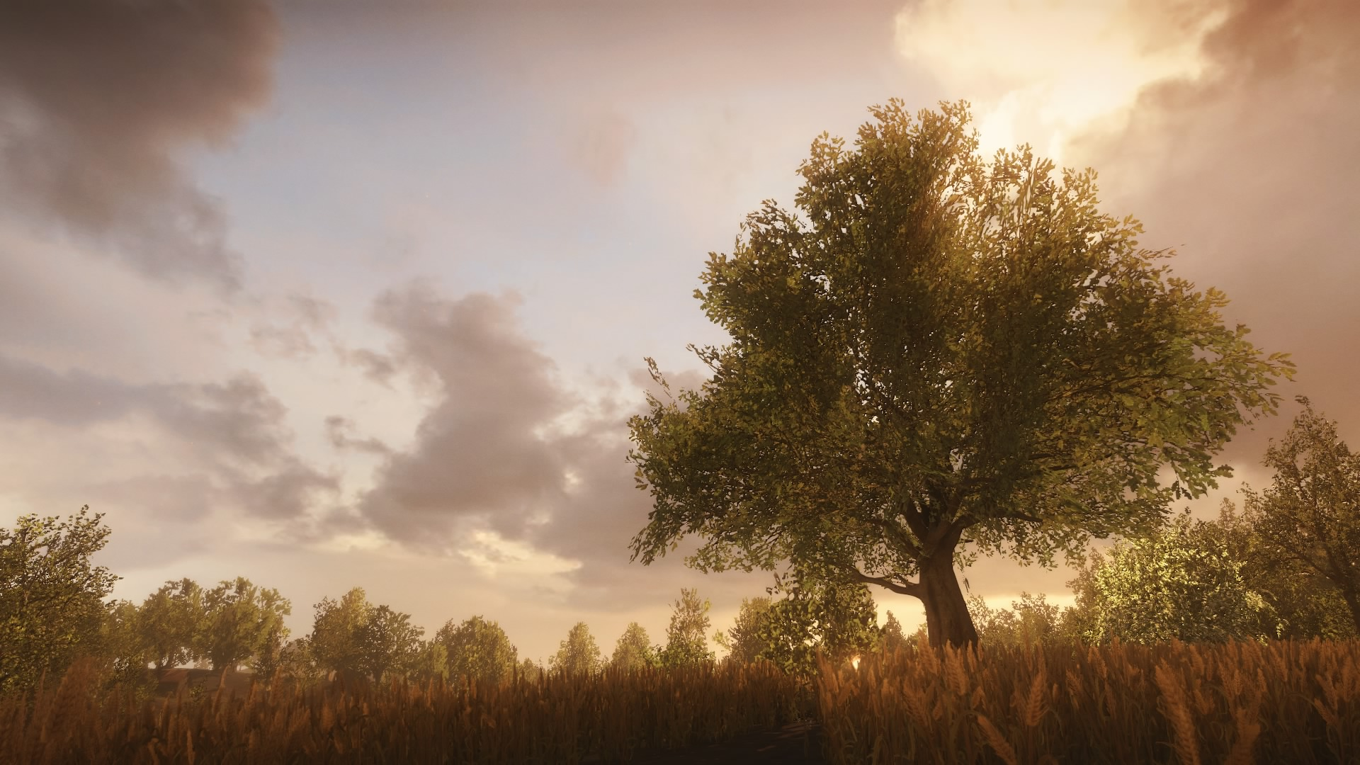 Everybody's Gone To The Rapture™ - Press Demo_20150808234528