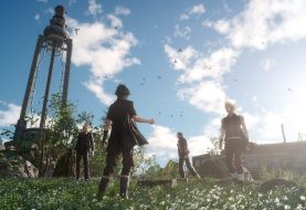 Final Fantasy XV : Une PS4 slim collector et un trailer inédit
