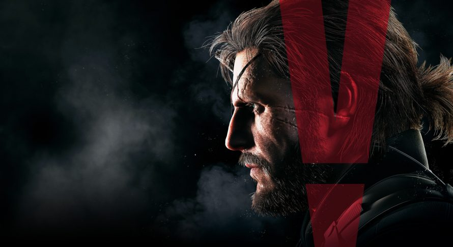 Test Metal Gear Solid 5 : Le recap' des notes (review)