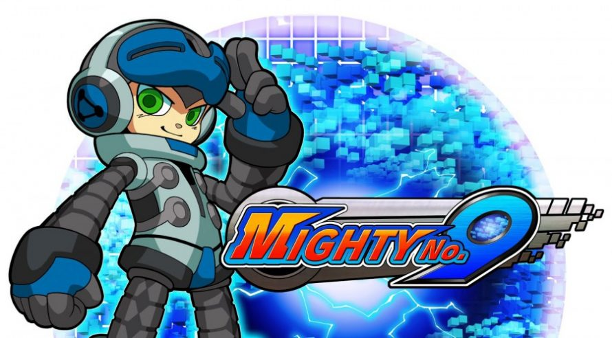 Mighty No. 9 officiellement reporté à 2016