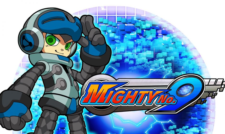 TEST | Mighty No. 9 sur PS4