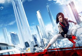 Mirror's Edge Catalyst :  Comparatif vidéo PS4 vs Xbox One