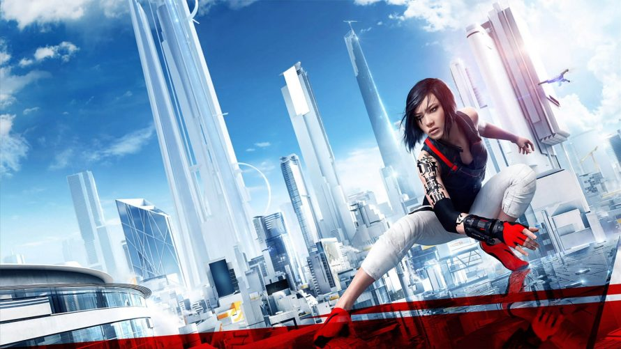 Mirror's Edge Catalyst : Faith se lance en vidéo