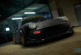 Need For Speed : 30 FPS et les DLC gratuits