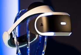 [TGS 2015] Project Morpheus devient PlayStation VR