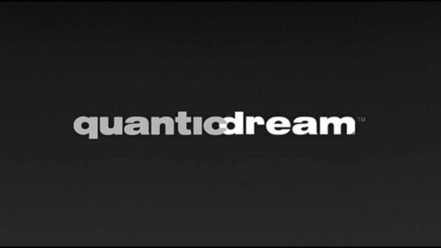 Quantic Dream Collection listé sur PS4 par Amazon