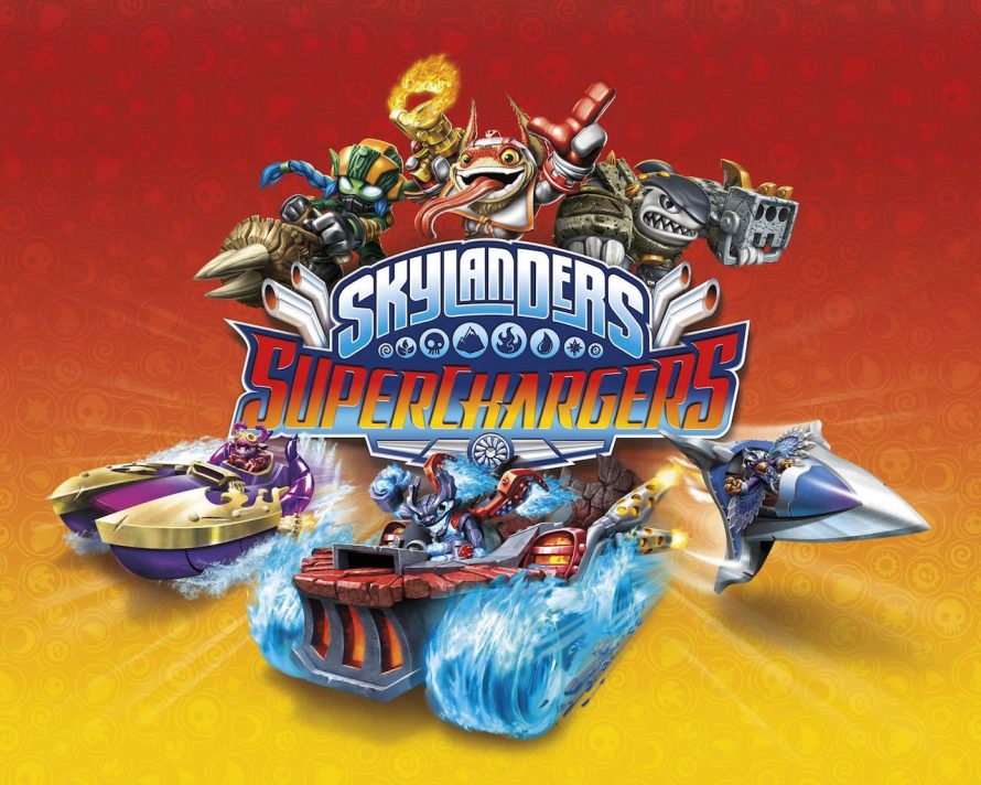 TEST | Skylanders Superchargers sur PS4