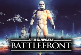 DICE comptait refuser Star Wars: Battlefront