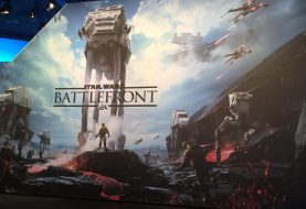 [GC 2015] Preview : On a testé Star Wars: Battlefront sur PS4