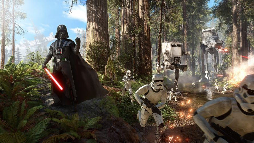 Star Wars: Battlefront – Les dates de la bêta sont connues