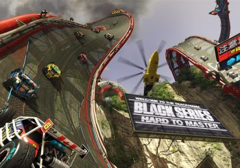 Preview : On a testé Trackmania Turbo sur Morpheus (PS4)
