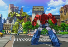 Transformers Devastation : Les premiers tests