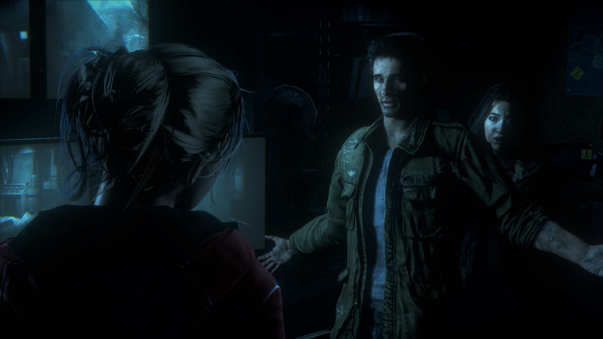 Until Dawn Screenshot 3