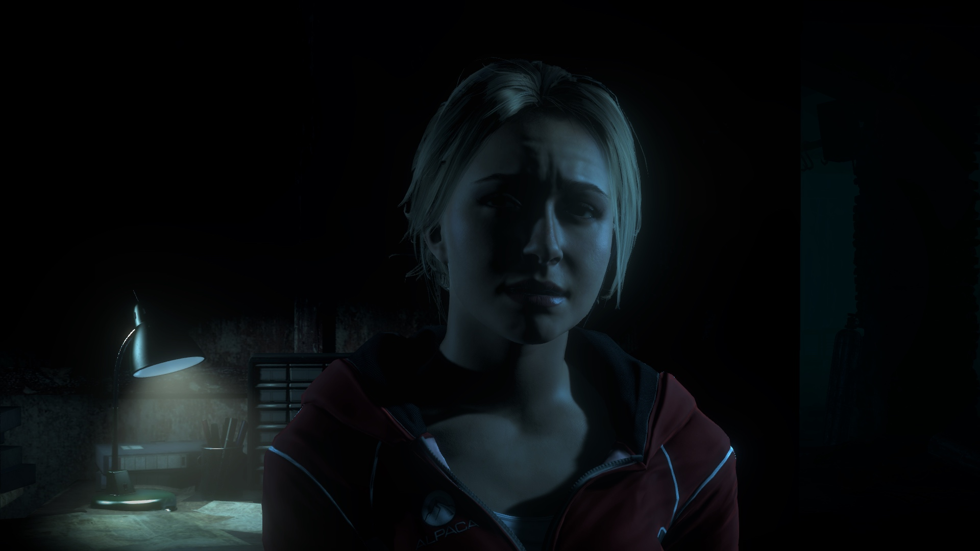 Until Dawn Screenshot 4