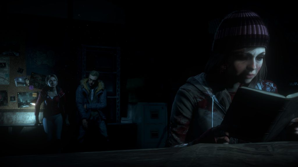 Until Dawn Screenshot 5