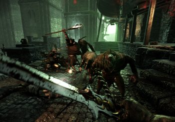 Preview : On a testé Warhammer: End Times - Vermintide