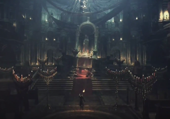 [GC 2015] Dark Souls 3 : un premier trailer de gameplay