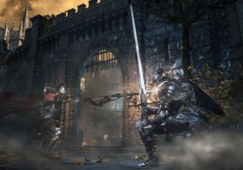 [GC 2015] Des screenshots et du gameplay pour Dark Souls III