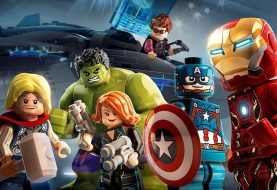 LEGO Marvel's Avengers : Des DLC de Civil War et Ant-Man exclusivement sur PS4/PS3