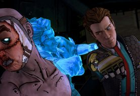 Tales from the Borderlands : Episode 4 – Le trailer de lancement