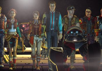 L'épisode 4 de Tales from the Borderlands disponible la semaine prochaine