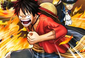 Test One Piece Pirate Warriors 3 sur PS4