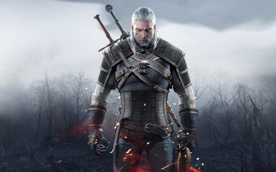 The Witcher 3 : La version PS4 plus fluide avec le patch 1.10