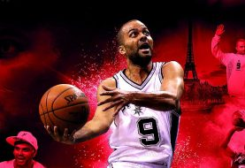 Les premiers tests de NBA 2K16