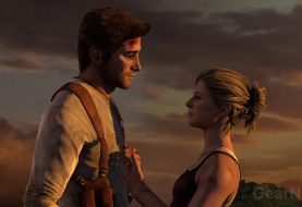 Uncharted : The Nathan Drake Collection - 44 Go à installer
