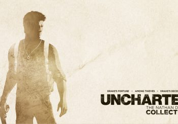 Un bundle PS4 pour Uncharted : The Nathan Drake Collection