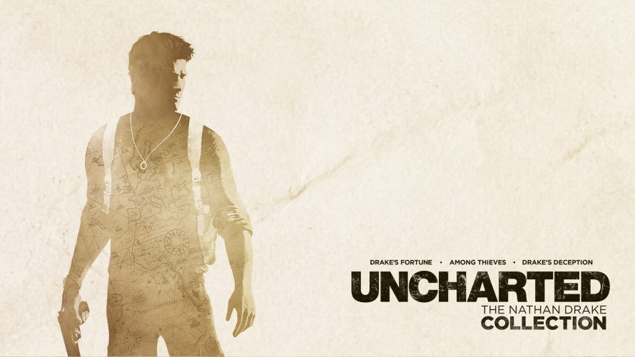 Uncharted Collection : La comparaison graphique PS4 vs. PS3