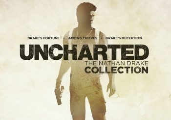 Uncharted Collection : Un trailer pour la scène mythique du train