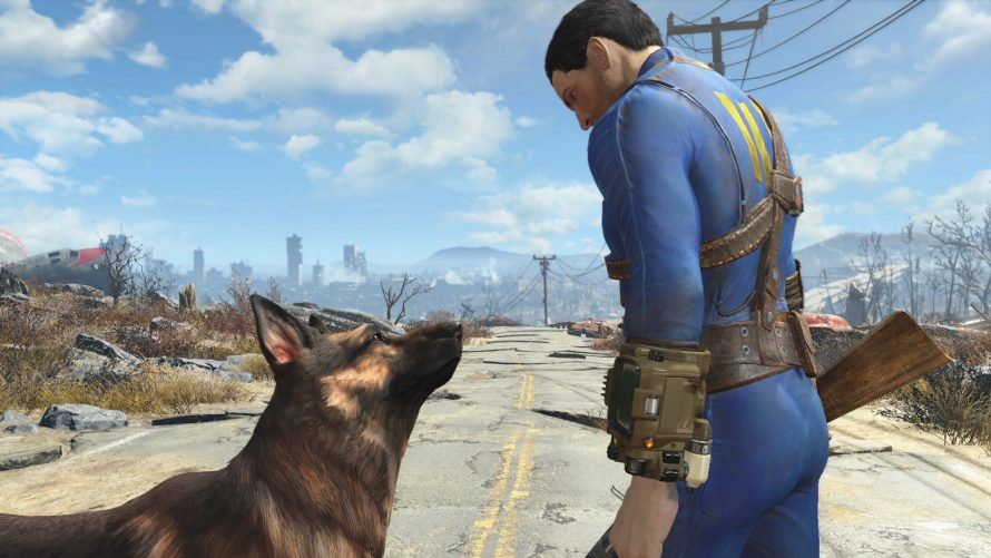 Les premiers tests de Fallout 4 (PS4, Xbox One, PC)