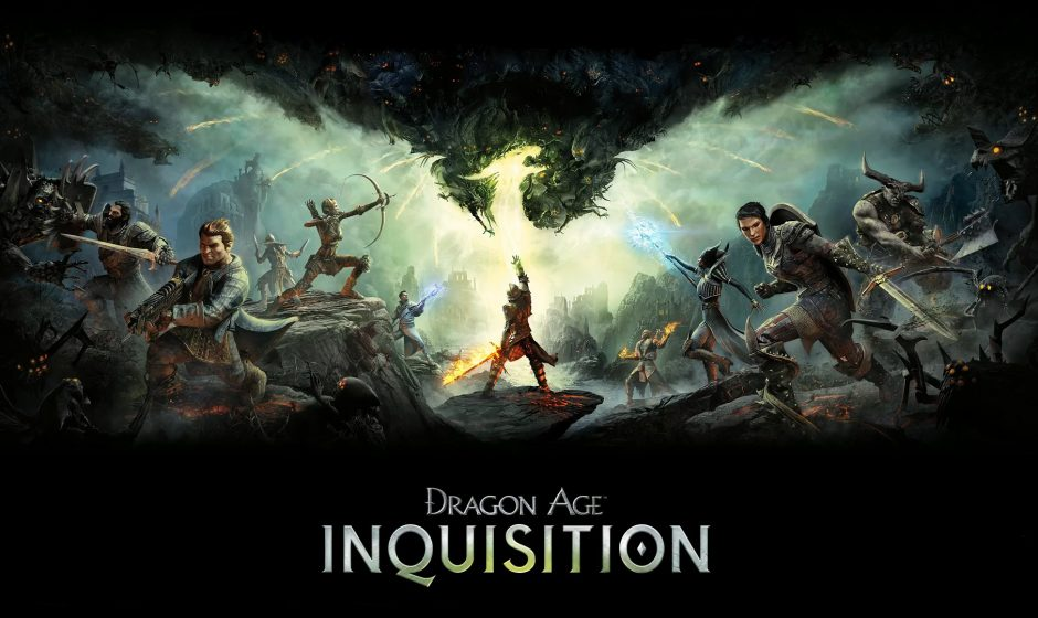 Dragon Age Inquisition : Les DLC de l'édition GOTY absents du disque