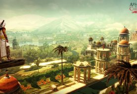 Assassin's Creed Chronicles: India - La liste des trophées PS4