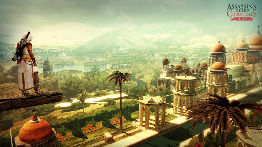 Assassin's Creed Chronicles: India – La liste des trophées PS4