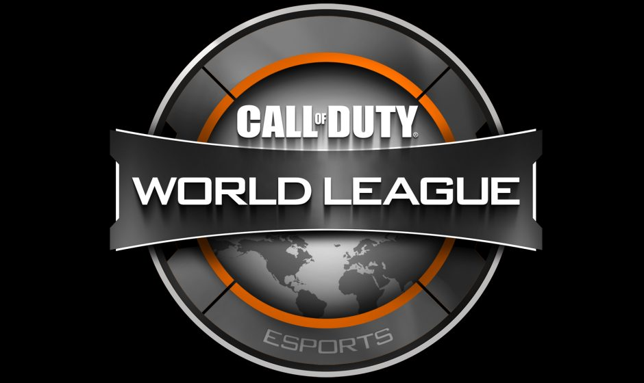 Activision dévoile la Call of Duty World League
