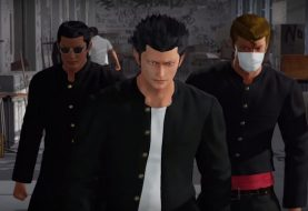 Des images et un trailer pour Crows : Burning Edge