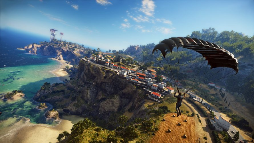 Just Cause 3 proposera une édition XL