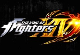 [TGS 2015] The King of Fighters 14 annoncé sur PS4