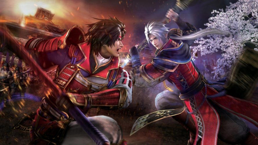 Samurai Warriors 4 Empires sortira en 2016 en Europe